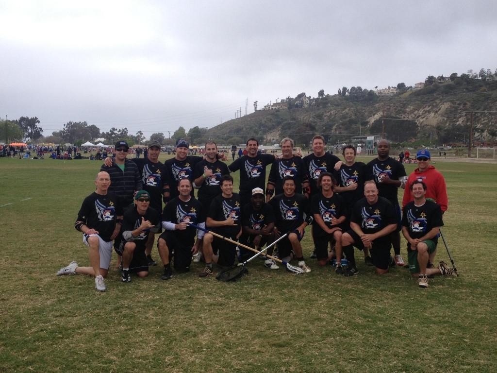 San Diego 2013 Masters
